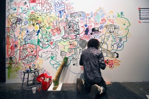 Gabe-Felice-Psychic-Drawings