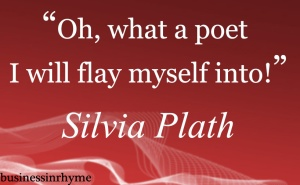 Silvia Plath