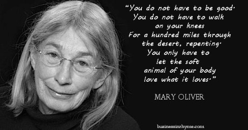 maryoliver