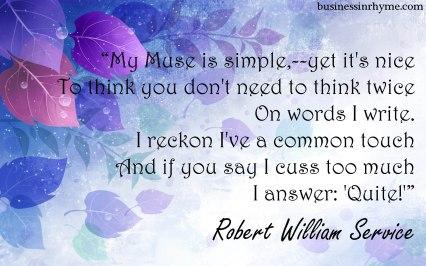 Robert William Service