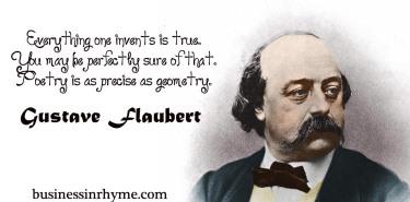 Gustave Flaubert (1821-1880), écrivain français, par Nadar.