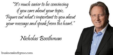 Nicholas-Boothman