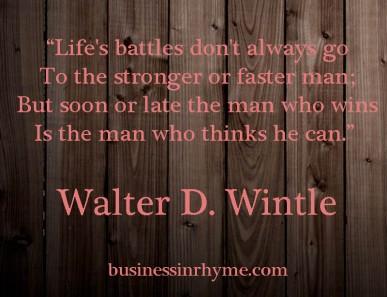 wintle
