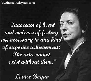 Louise Bogan