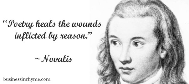 Image result for Novalis