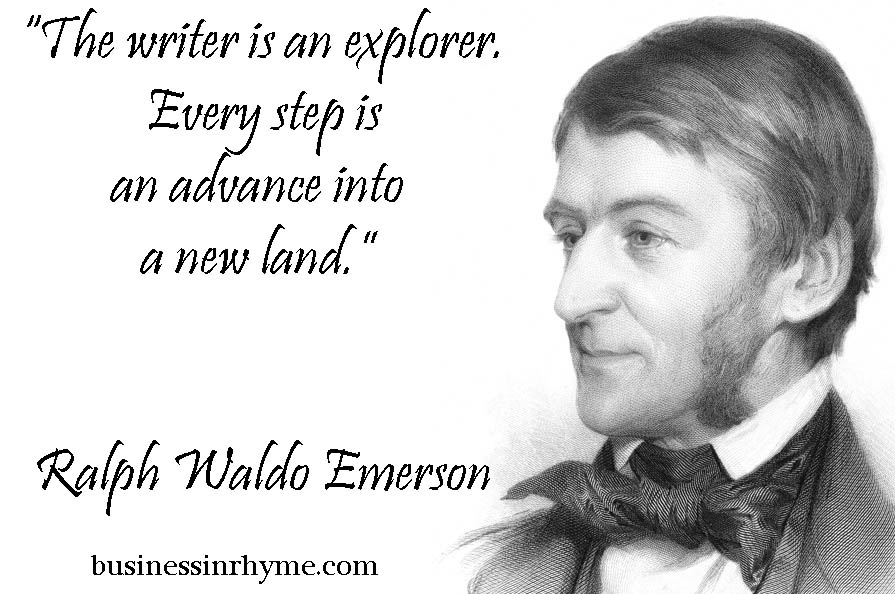 a literary analysis of self reliance by ralph waldo emerson Biography of ralph waldo emerson and a searchable includes history, self-reliance, compensation posted by isidro in emerson, ralph waldo.