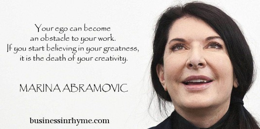 Image result for marina abramovic smile