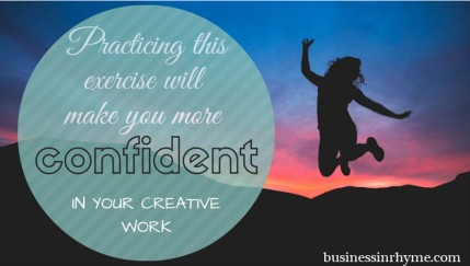 creativity confidence