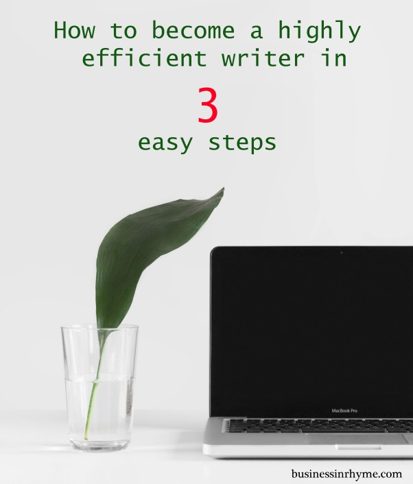 simple steps to becoming a creative writer The hardest thing for most writers is the simple act of getting started  the first steps toward becoming a more creative and productive writer.